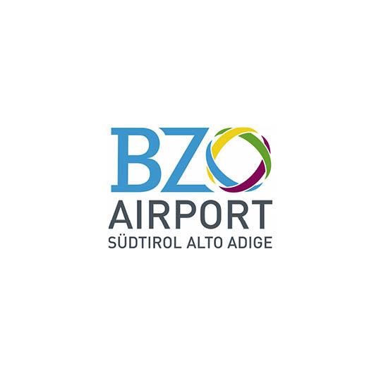 BZO Airport Südtirol Alto Adige