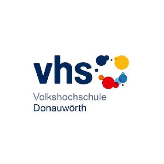 VHS Volkshochschule Donauwörth