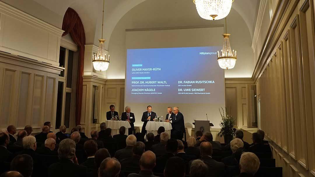 Parlamentarischer Abend – Berlin