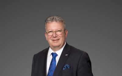 Claus R. Mayer ist neuer Vizepräsident des BWA