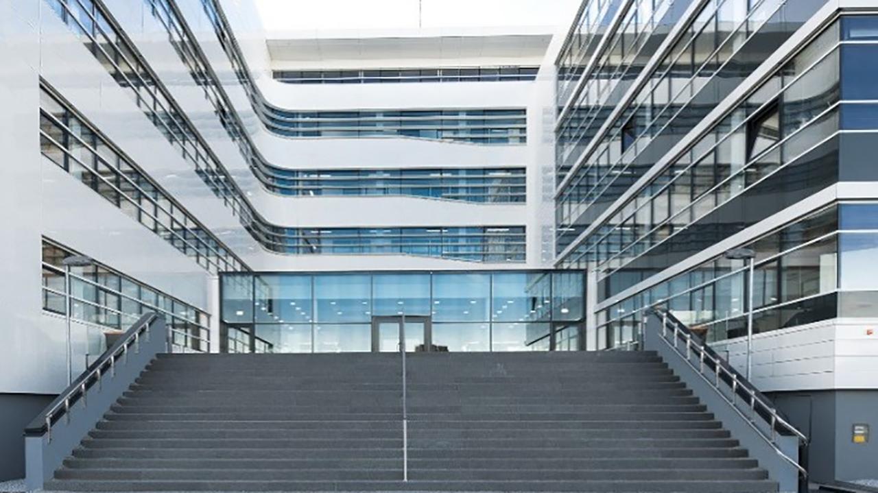 MR Architekten erstellen Konzept für Wohn- und Ärztehaus - Ansicht 1